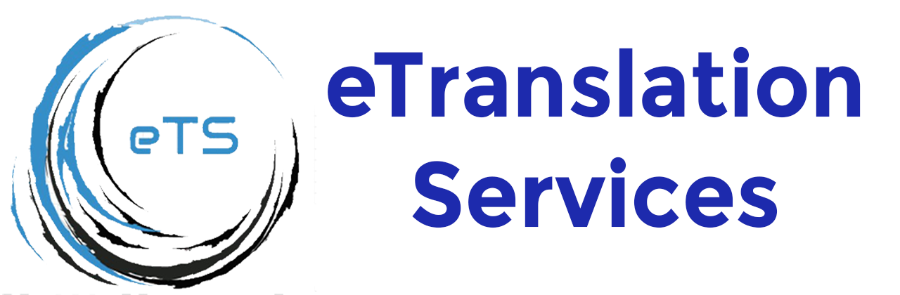 eTranslation Services