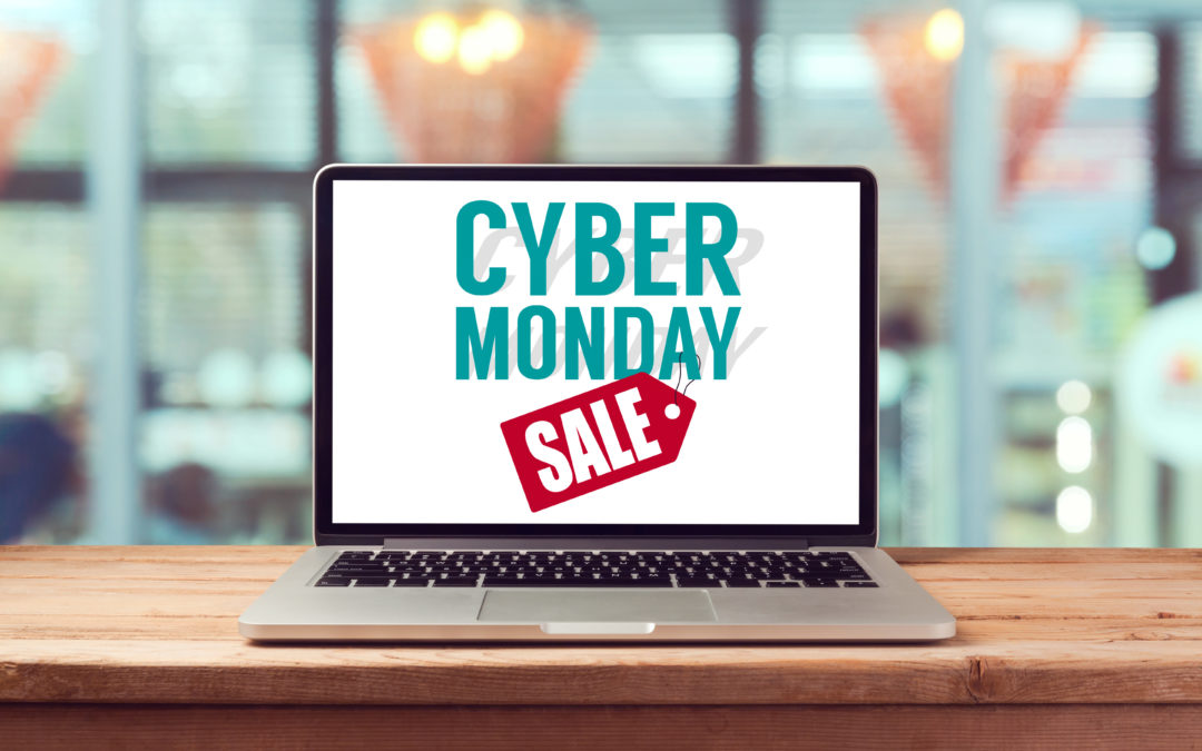 Are You Ready for Cyber Monday? Its Origin and More About It