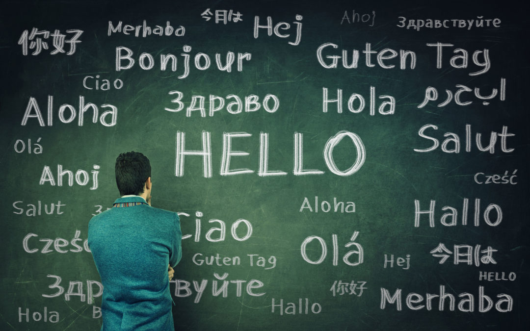 The Most Useful Languages for Global Business Expansion