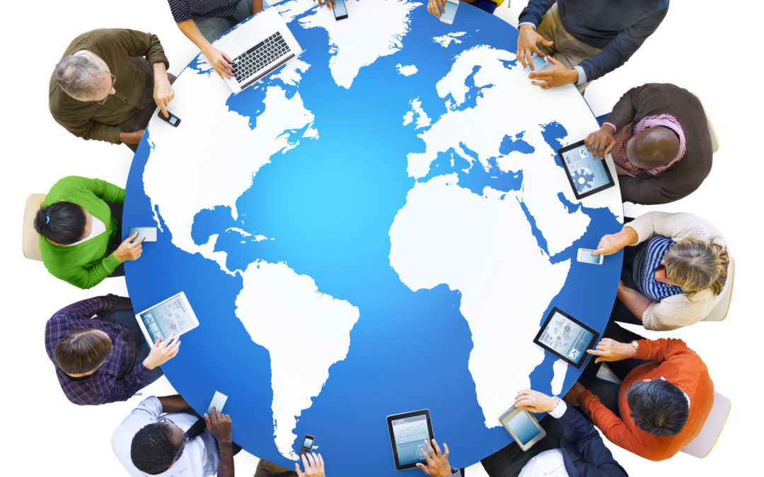 Why Your Business Needs Website Translation
