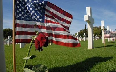 Memorial Day 2020: Remembering the Fallen During the Pandemic
