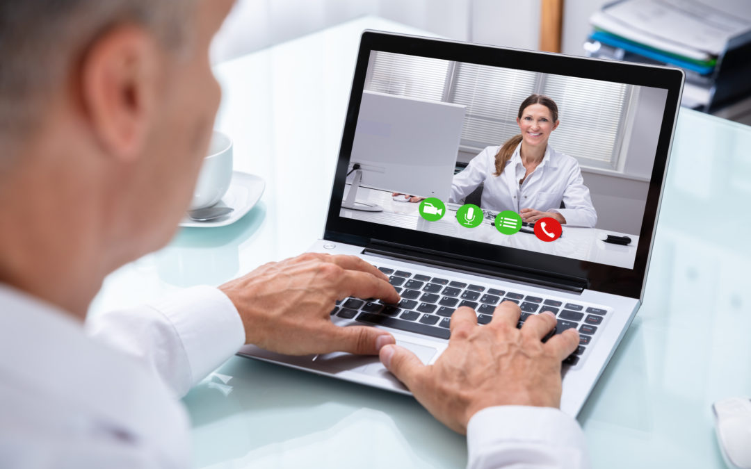 What Is Video Remote Interpreting?