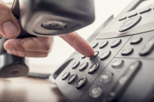 Call for Phone Interpreting Services