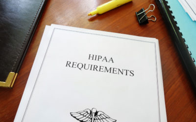 eTranslation Services is HIPAA-Compliant