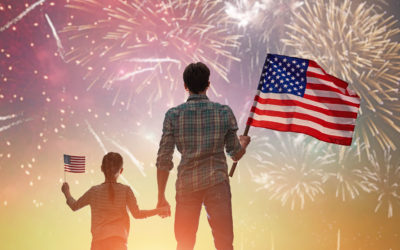 Celebrating the Fourth of July 2020: U.S. Independence Day