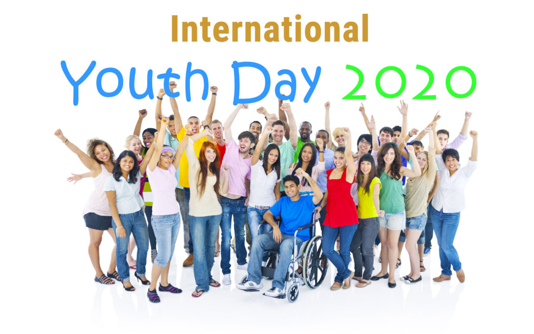 20th Year of Honoring the Youth of Today and Tomorrow