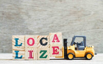10 Ways to Ensure Success of a Company's Website Localization
