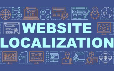 Why Companies Should Invest in Website Localization