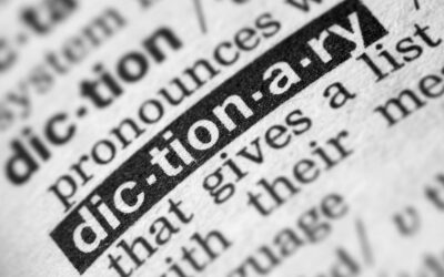 Honoring the Work of Noah Webster on National Dictionary Day