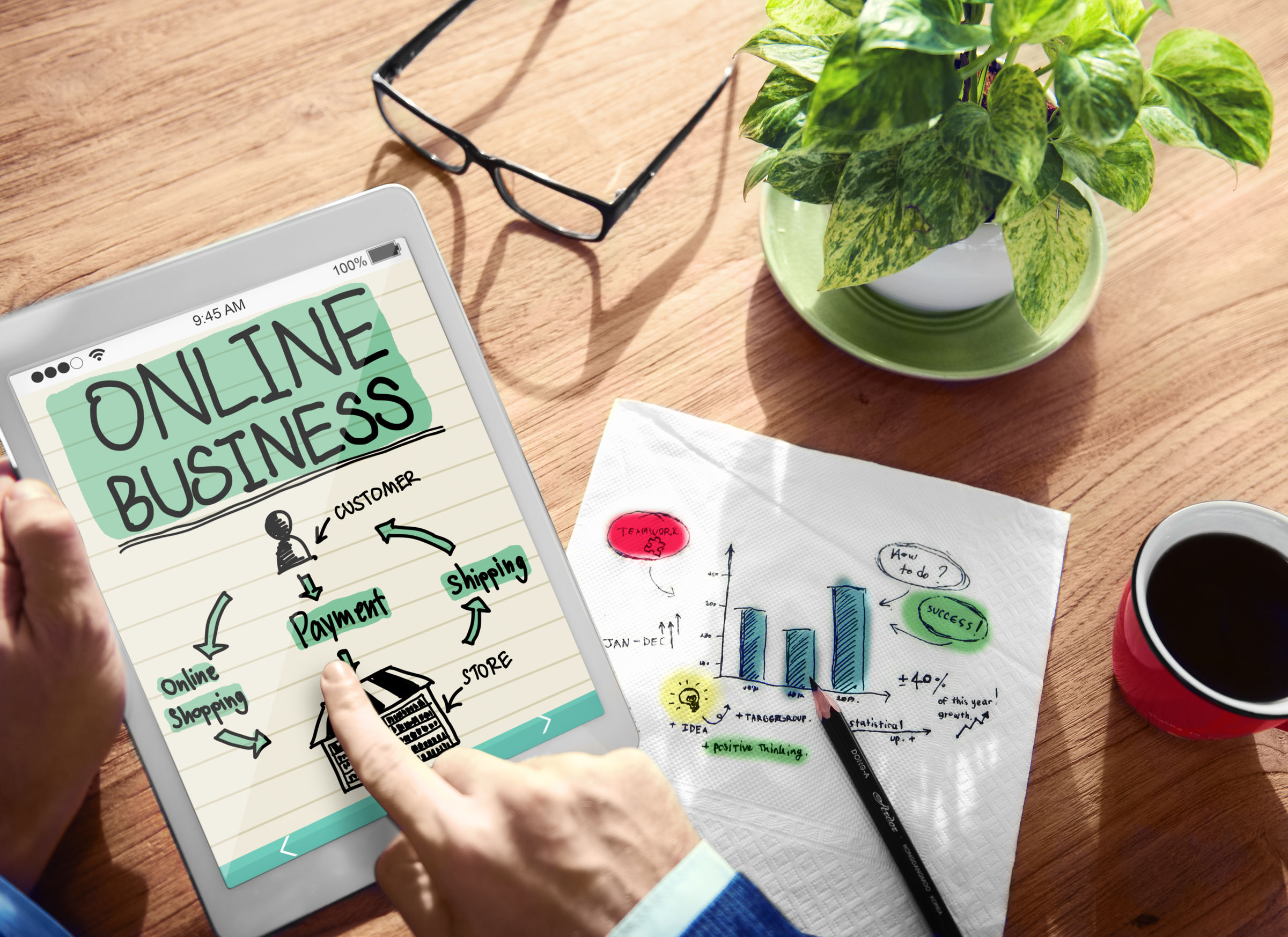 Consumer Trends for Online Businesses