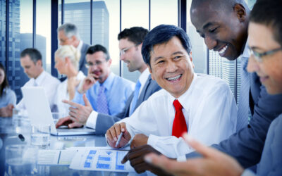 Preventing Misunderstandings in a Multicultural Business Meeting