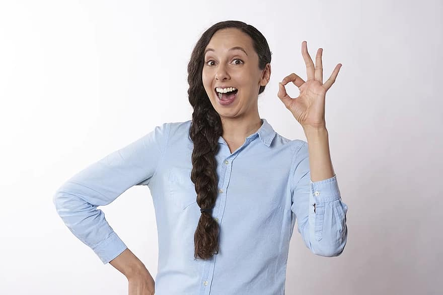 Why Do Sign Language Interpreters Make Faces?