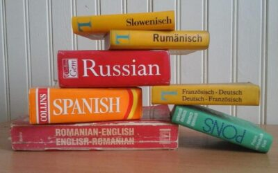 How can I acquire language sector specialism?